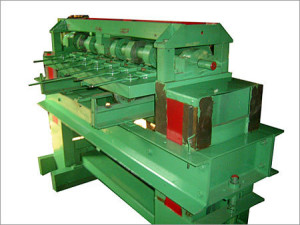 Multi-Slotting-Machine