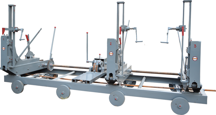 Trolley-For-Log-Saw-Mill