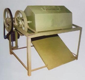 polishing-drum